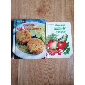 Kuchnia niskotłuszczowa Przywracać zdrowe żywienie
