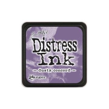 Distress Ink - tusz - Dusty Concord