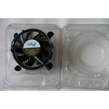 Chłodzenie CPU Intel, s775