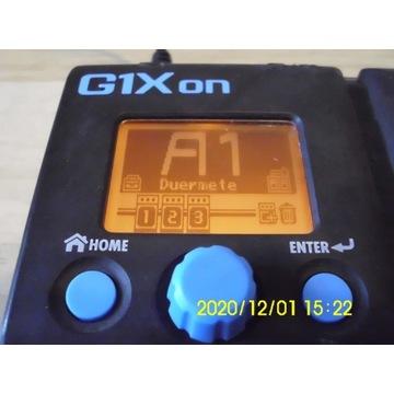 ZOOM G1Xon - multiefekt  (jak Boss Line6 G1on)