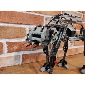 Lego Star Wars Mindstorms 9754 Dark Side