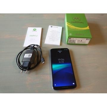 Motorola Moto G7 Power 4/64 GB model XT1955-4
