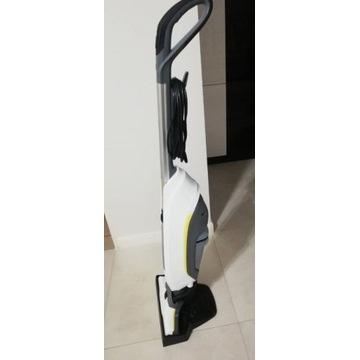 Mop KARCHER FC5 premium White