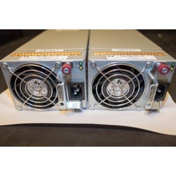 Zasilacz MSA HP P2000 G3 595W 2040 1040 592267-002