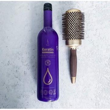 Porost włosów-keratyna w płynie DuoLife