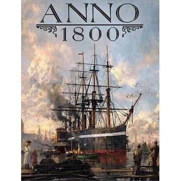 Anno 1800 - Edition - PC  - U*P*L*A*Y