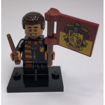 LEGO Harry Potter Minifigures 71022 Dean Thomas