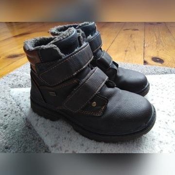 Buty zimowe Lupilu dla chłopca 29 roz. dl.wkl.19cm