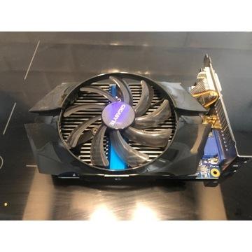GIgabyte Geforce GTX 670 2GB