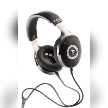 Focal Elear - audiofilskie słuchawki otwarte