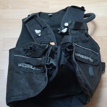Jacket Scubapro Glide 500 XL