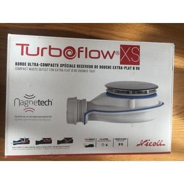 Syfon do brodzików 90 mm RADAWAY Turboflow TBXS
