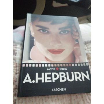 A. Hepburn. F. X. Feeney