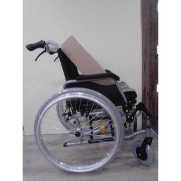 Super cena! Wózek inwalidzki alum.Feliz VCWK9AL