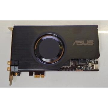 Karta dźwiękowa Asus XONAR D2X/XDT