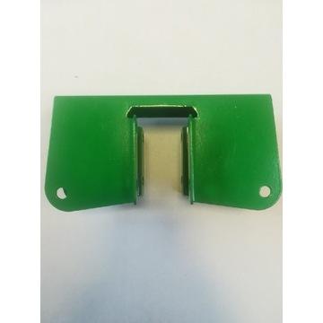 Uchwyt metalowy do montażu huśtawki łącznik belki