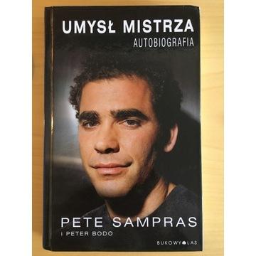 Pete Sampras, Umysł mistrza (tenis, sport, kort)