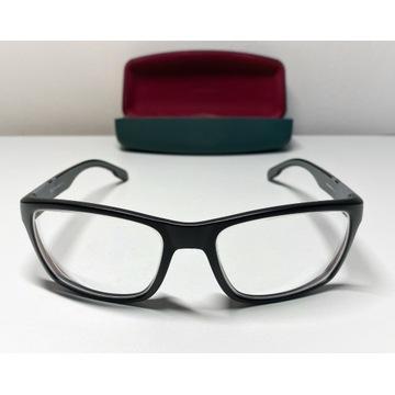 Sportowe okulary korekcyjne SOLANO -1 -1,25