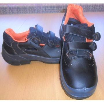 Sandały robocze Bacou Solanum S1 SRC HONEYWELL r46