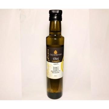 Olej rzepakowy - 250ml