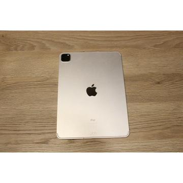 """Apple iPad Pro 11"""" 2nd Gen 2020 128GB Silver"""