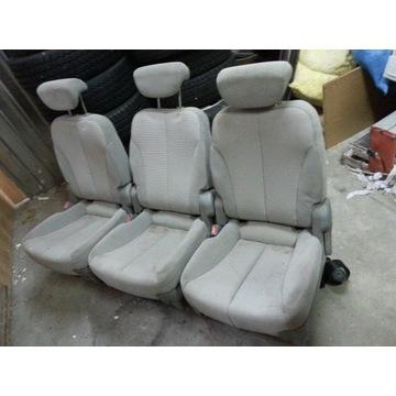 siedzenia ławka fotel kanapa 3 do busa z pasami