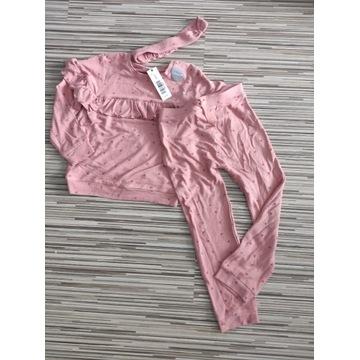 Bluzka spodnie opaska George 104/110