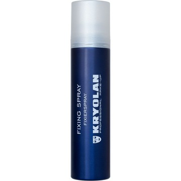 KRYOLAN FIXING SPRAY Utrwalacz do makijażu 300ml