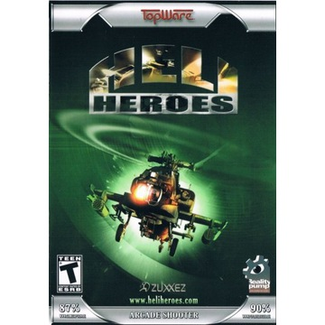 Heli Heroes PL!! Dostęp do Konta STEAM