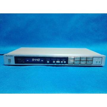 Cyfrowy Tuner Radiowy Technics ST-Z55 /1984/ Japan