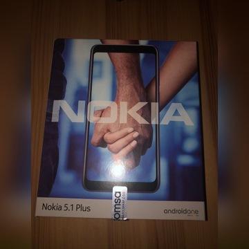 Telefon Nokia 5.1 Plus