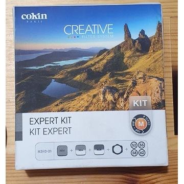 Filtry Cokin P Kit M