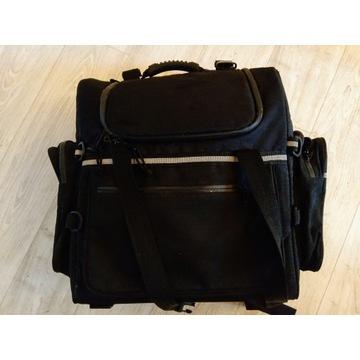 Deemeed Discovery M  torba plecak  motocyklowy