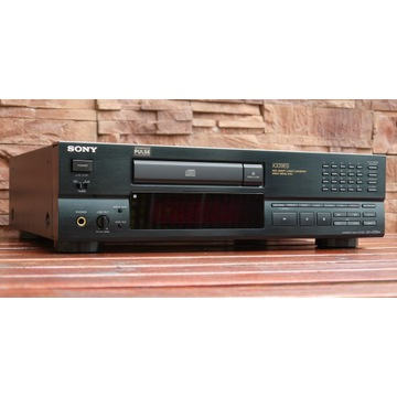 Sony CDP-X339 Compact Disc Player, BCM!