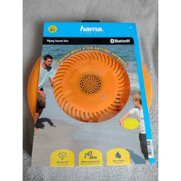 Frisbee z głośnikiem Bluetooth