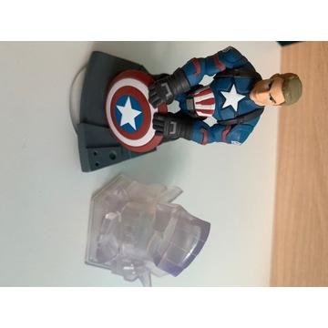 Kapitan Ameryka i pole bitwy m. Disney inf. 3.0