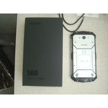Doodgee S60
