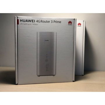 Router HUAWEI B818-263 Cat19 LTE *biały* - KRAKÓW