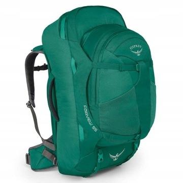 Damski plecak Osprey Fairview 55 (42+13 litrów)
