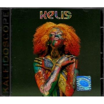 Kelis – Kaleidoscope CD