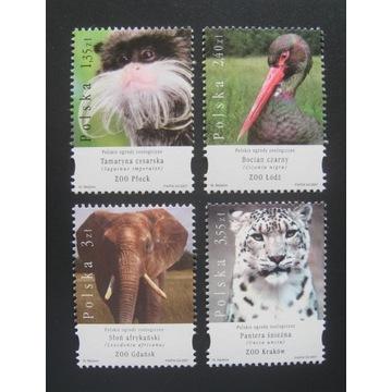 4177 -4180**  fauna Zwierzęta ZOO