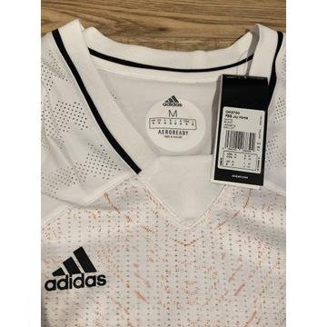 Tshirt Paris Basketball Jersey Adidas rozm. M