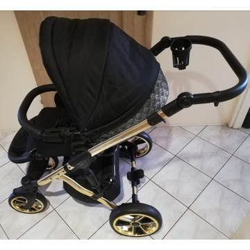 Wózek Baby Merc Faster Style 3 Limited Edition