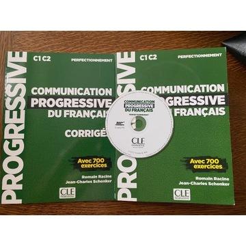 Communication progressive du francais avec corrige
