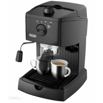 Ekspres do kawy De'Longhi EC 145 delongi