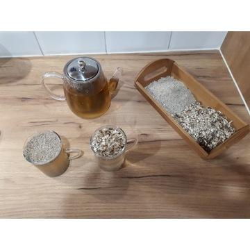 KORZEŃ MNISZKA LEKARSKI FRAKCJA do 1 mm (mąka)