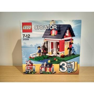 LEGO Creator 31009 Mały domek