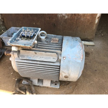 Silnik elektryczny 75 kW