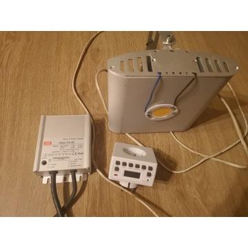 Lampa grow cree cxb3590 70w, Mars Hydro 300 124w