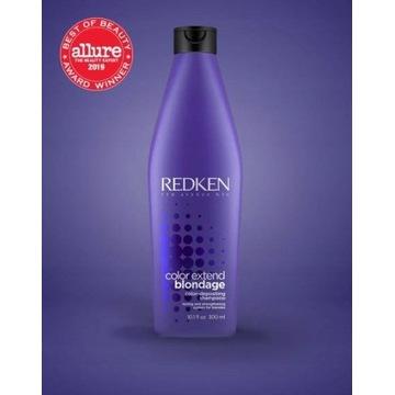 Redken Color Extend Blondage Shampoo Szampon